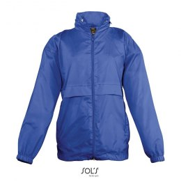 SURF-KIDS WINDBREAKER-210g Niebieski XL (S32300-RB-XL)